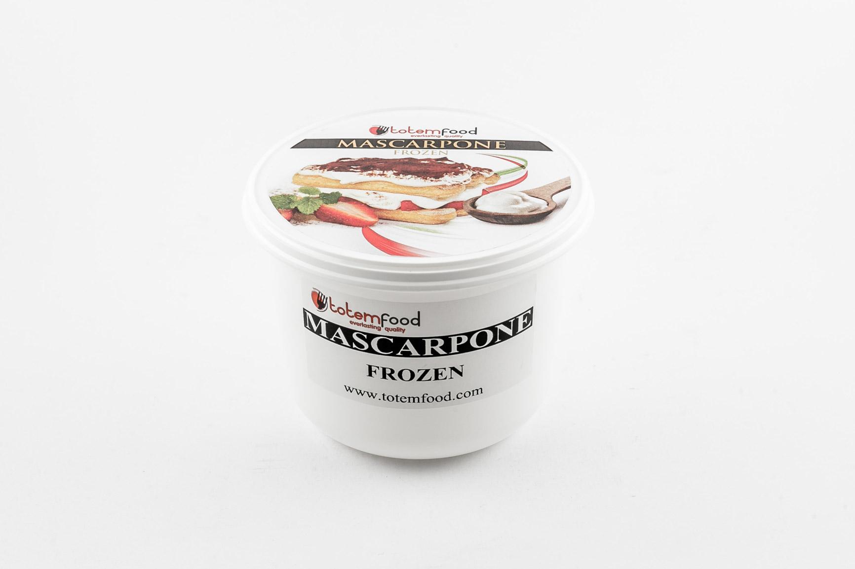 mascarpone frozen