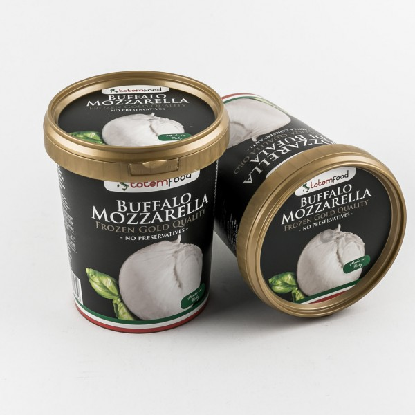 FROZEN BUFFALO MOZZARELLA
