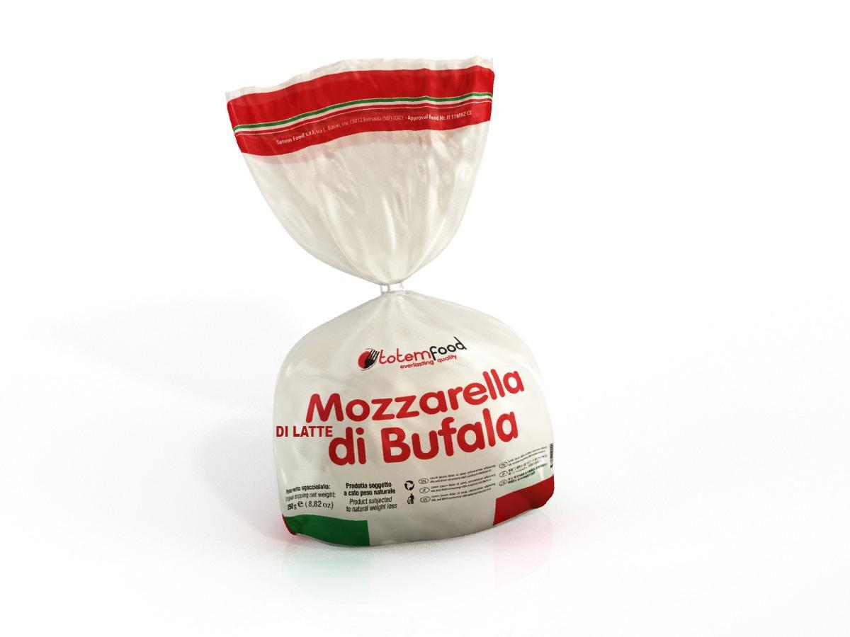 FROZEN BUFFALO MOZZARELLA